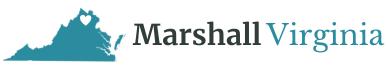 Marshall Virginia